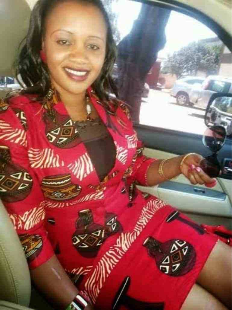 Kenyan Sugar Mummies - Richest Sugar Mummy Sponsors in Kenya