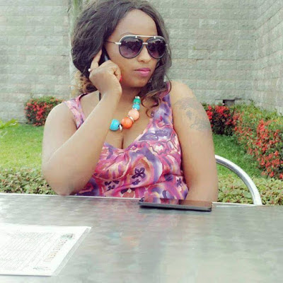 Sugar Mummy in Kilifi town