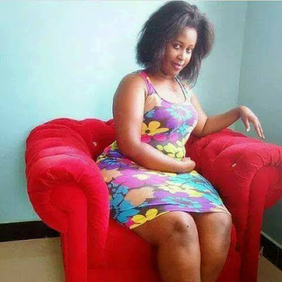 Hook up with Sugar Mummy Shelley from Nairobi