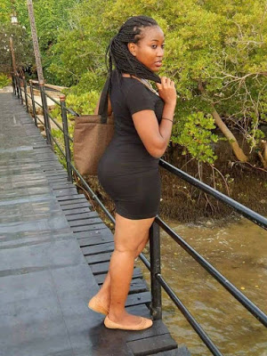 Meet Sugar Mummy Cynthia from Nairobi, Kenya