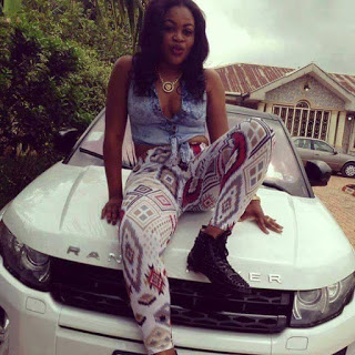 Hook up with Miriam a rich sugar mummy in Nyali