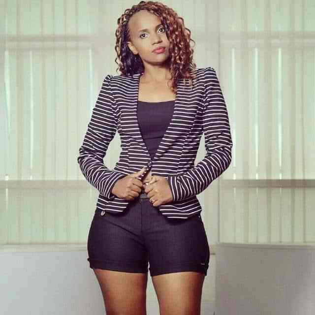 Hello, I am called Catherine Kankunda, commonly known as Kate. I am 34yrs old single business lady in Nairobi.